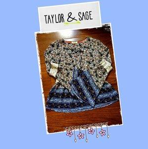 Taylor & Sage
